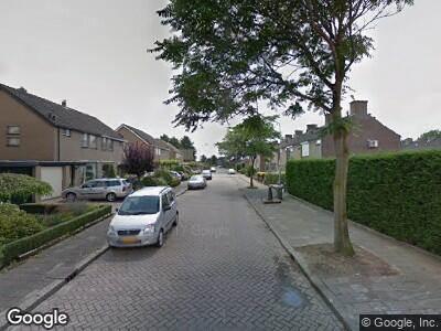 Ambulance naar Kollumerlandstraat in Ochten