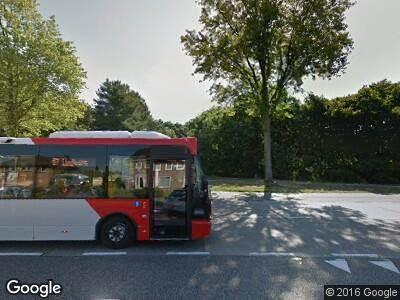 Ambulance naar Hescheweg in Oss