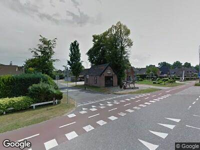 Brandweer naar Harderwijkerweg in Hulshorst vanwege beknelling