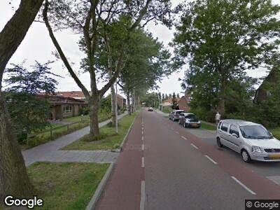 Besteld ambulance vervoer naar Gasthuisstraat in Den Burg