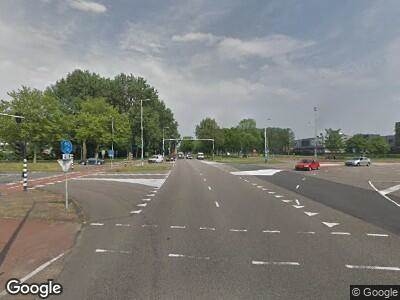 Ambulance naar Transformatorweg in Amsterdam