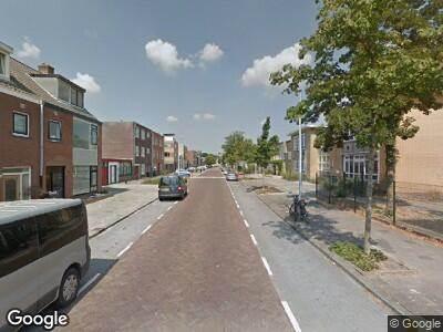 Brandweer naar C. van Maasdijkstraat in Utrecht vanwege afgaan automatisch brandalarm