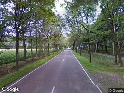 Ambulance naar Turnhoutsebaan in Goirle