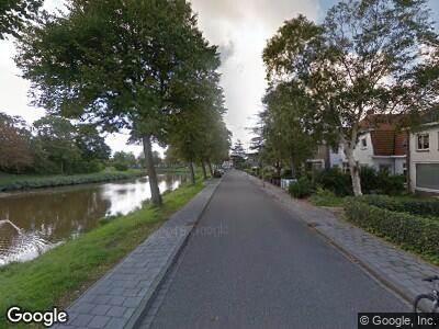 Politie naar Langevielesingel in Middelburg vanwege letsel