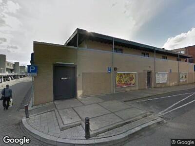 Politie naar Democratenlaan in Zwolle vanwege aanrijding met letsel