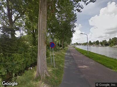 Ambulance naar Noord Schalkwijkerweg in Haarlem