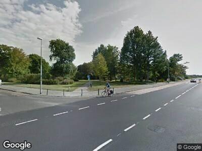 Besteld ambulance vervoer naar Huisduinerweg in Den Helder
