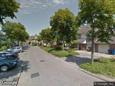 Ambulance naar Buizerdweg in Alkmaar