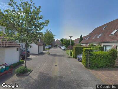 Ambulance naar Swanevelt in Ouderkerk aan de Amstel
