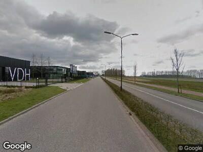 Ambulance naar Neon in Oud Gastel