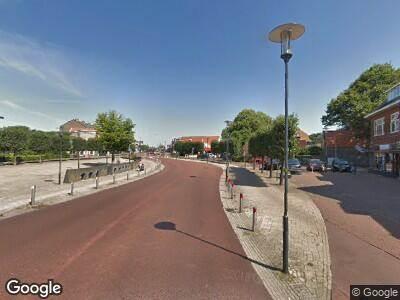 Brandweer naar Hoofdstraat in Santpoort-Noord vanwege brand