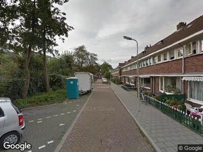 Ambulance naar Elzenstraat in Wormerveer