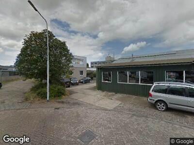 Ambulance naar Zwanenburgerdijk in Zwanenburg vanwege verkeersongeval