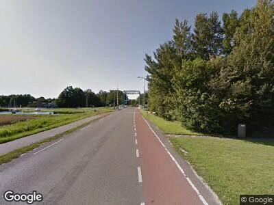 Politie naar Zuidwesterringweg in Tollebeek vanwege ongeval met letsel