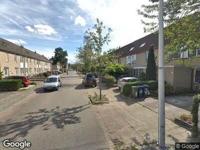 Besteld ambulance vervoer naar Molenmeesterslag in Gouda