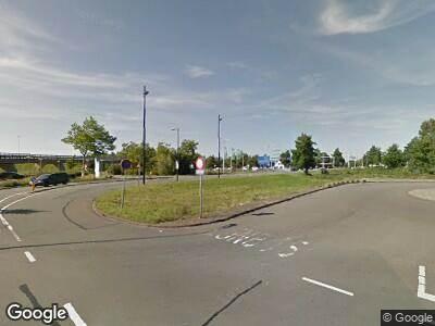Ambulance naar Spaarnepoort in Hoofddorp vanwege ongeval met letsel