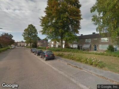 Besteld ambulance vervoer naar Tuinstraat in Den Dungen