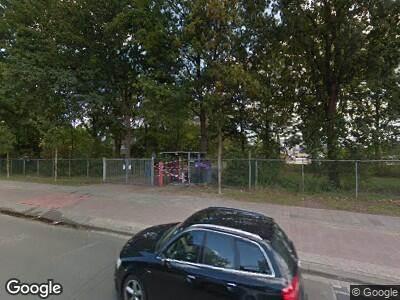 Ambulance naar De la Reijweg in Breda