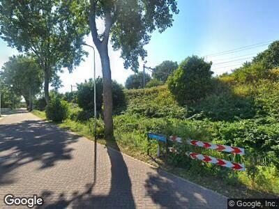 Ambulance naar Venserweg in Diemen