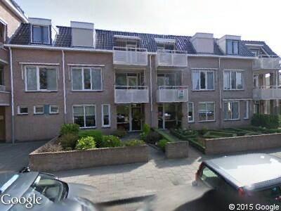 Ambulance naar Rijksweg A-15 in Opheusden