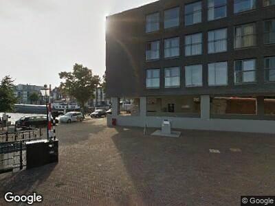 Ambulance naar Draai in Dordrecht