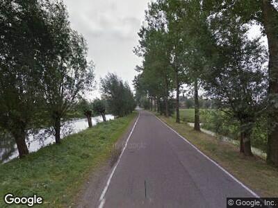Brandweer naar Reijerscop in Harmelen