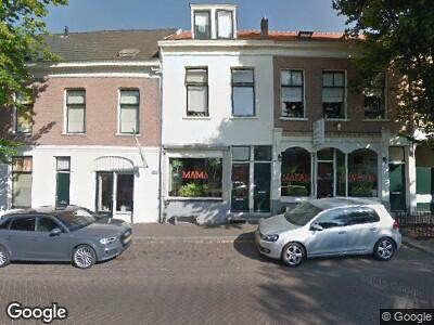 Ambulance naar Klarendalseweg in Arnhem
