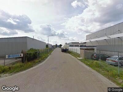 Brandweer naar Zeilmakerijweg in Oosterhout - Oozo.nl