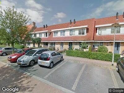 Ambulance naar Riedertuin in Barendrecht