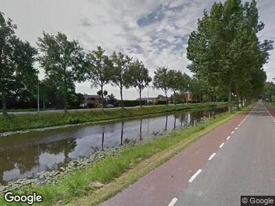 Ambulance naar Hoofdweg in Lijnden