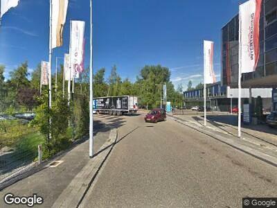Ambulance naar Schillingweg in Nieuw-Vennep vanwege ongeval met letsel