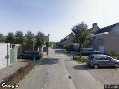 Ambulance naar Margriet in Udenhout