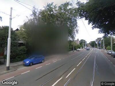 Politie naar Straatweg in Rotterdam vanwege ongeval met letsel