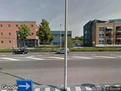 Ambulance naar Oostende in Helmond