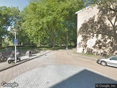 Ambulance naar Jacob van Maerlantstraat in Amsterdam