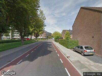 Ambulance naar Weteringsingel in Hendrik-Ido-Ambacht