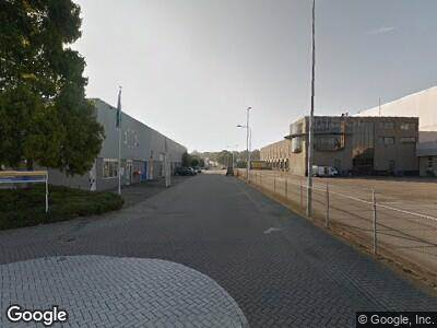 Ambulance naar Textielweg in Culemborg