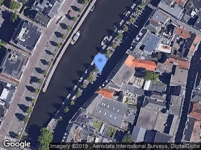 Traumahelikopter naar Haven in Breda vanwege reanimatie