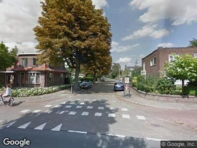 Ambulance naar Groenewoudseweg in Nijmegen