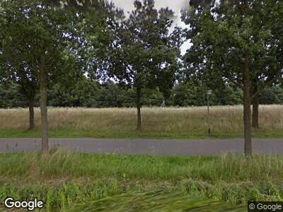Politie naar Passenberg in Roosendaal vanwege letsel