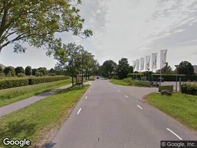 Politie naar Veldweg in Rijswijk vanwege letsel