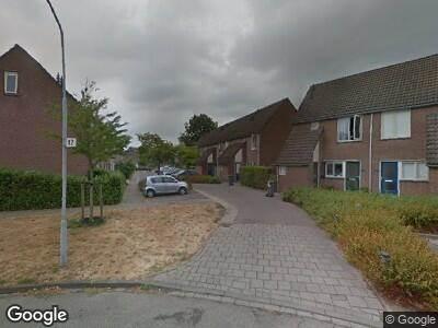 Ambulance naar Huissteden in Wijchen