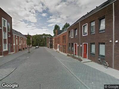 Politie naar Rietsuikerweg in Utrecht vanwege aanrijding met letsel