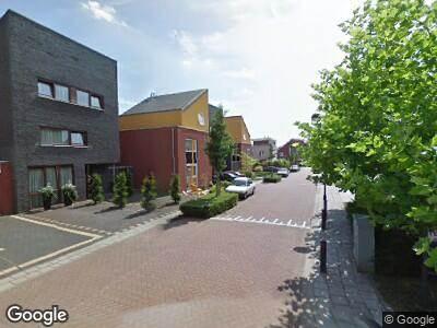 Ambulance naar Annelien Kappeyne van de Coppellostraat in Herten