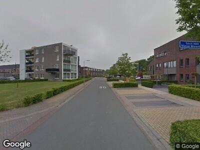 Ambulance naar Laan van Nieuw Meerten in Lienden