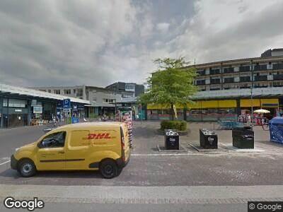 Ambulance naar Van Eesterenplein in Dordrecht