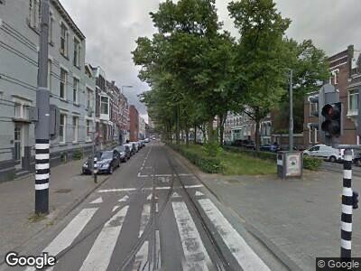 Brandweer naar Claes de Vrieselaan in Rotterdam