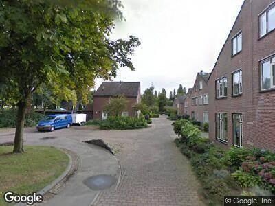 Ambulance naar Peelhoeven in Rosmalen
