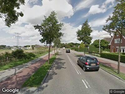 Ambulance naar Koornstraat in Oss