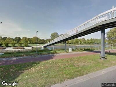 Ambulance naar IJssellaan in Arnhem